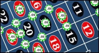 казино с 0.01 копеек за линию